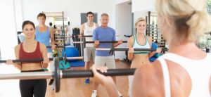 Fitness Strategies for Better Results