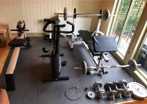 Home Gym Equipment – Effective Otherwise?
