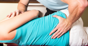 A Different Way to Health – Chiropractic Treatment