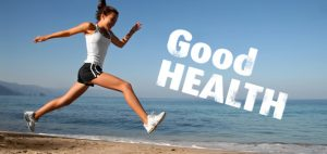 Good Health Will take Effort