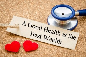 5 Easy Methods To Achieve Good Health