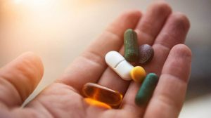 Four Health Supplements to shed pounds
