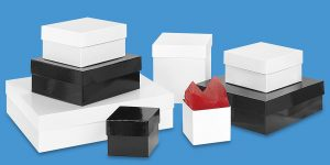 Customizing the Presentation Boxes by Using Your Creativity