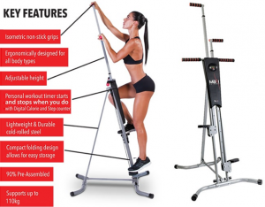 Best Exercise Equipment to Use