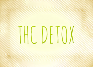 Drinks for Complete THC Detox