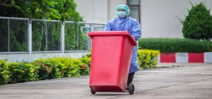 Absolutely Safe Way to Dispose Of Medical Waste