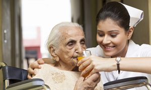 Can't fulfill your needs and requirements by your own because of your age? It's time to choose elder home care agencies