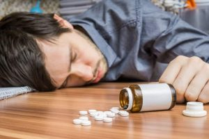 Drug Addiction Effects On The Body