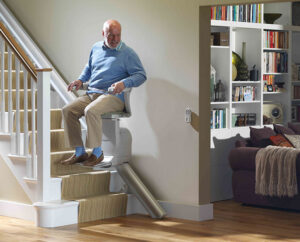 How to Make a Home More Comfortable & Accessible for Seniors