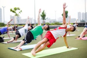 Sports Playcation Benefits for Workout Enthusiasts