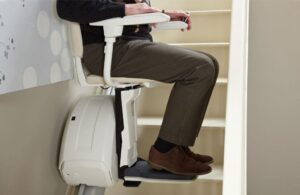 Make Your Home More Accessible with a Stairlift